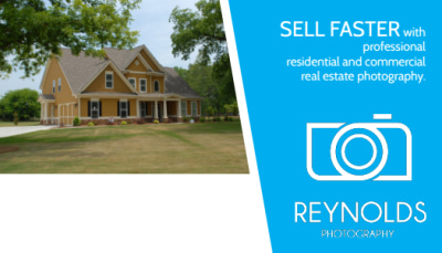 Real Estate Photography Business Card Template Preview 2