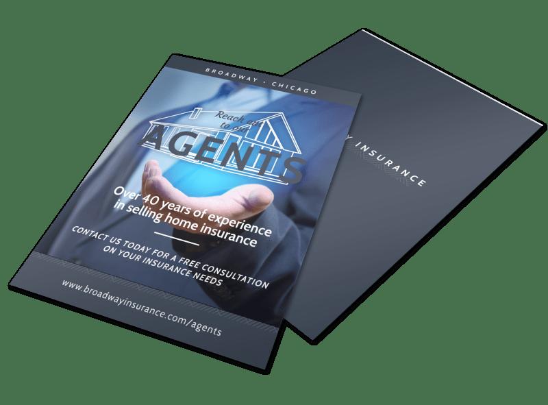 Home Insurance Agency Flyer Template | MyCreativeShop