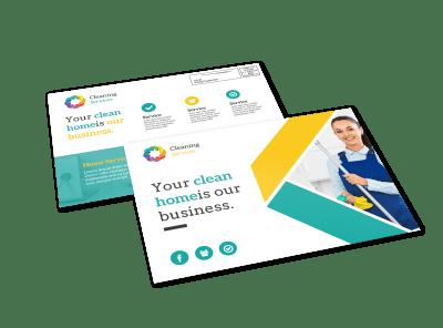 EDDM Postcards | Customize & Print Template Preview