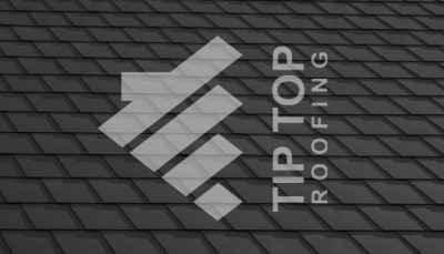 Awesome Roofing Business Card Template Preview 2