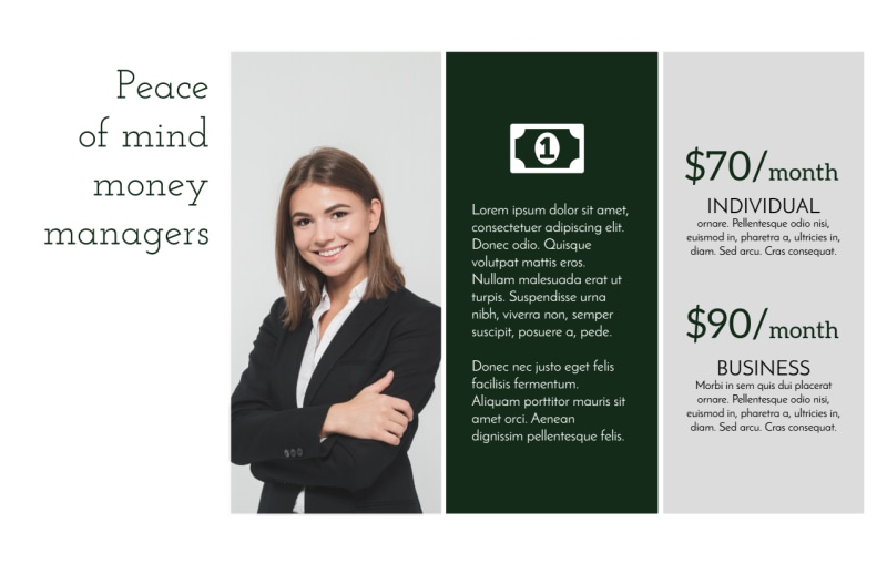 Tax Prep Pricing Postcard Template Preview 3