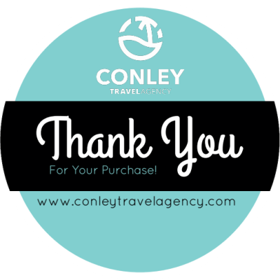 Thank You Sticker Template Preview 1