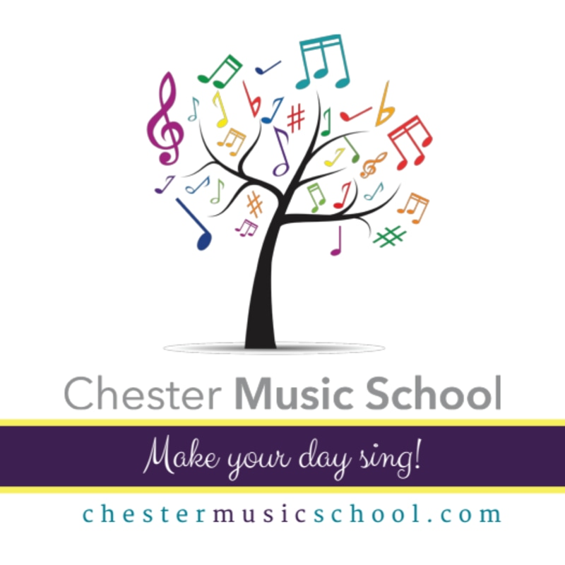 Music School Sticker Template Preview 2