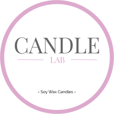 Candle Sticker Template Preview 1