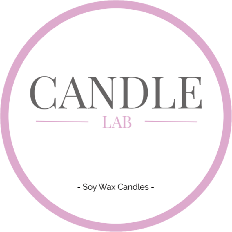 Candle Sticker Template Preview 2