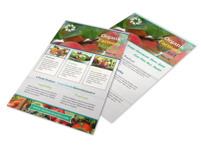Agriculture Templates Template Preview