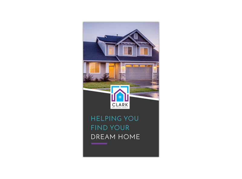 Dream Home Instagram Story Template Preview 1