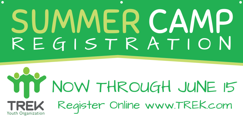 Awesome Summer Camp Banner Template Preview 2