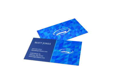 Business Card Templates 1 200 Custom Designs For You
