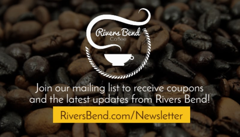 Coffee Rewards Punch Card Template Preview 3