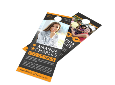 Campaign Door Hanger Template xko6rtbwk9 preview