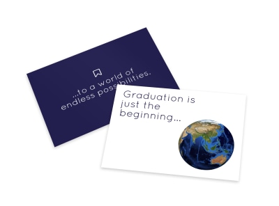 Graduation Card Template 2gv97t6opv preview