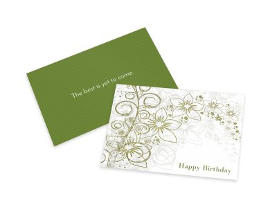 Birthday Cards Template Preview