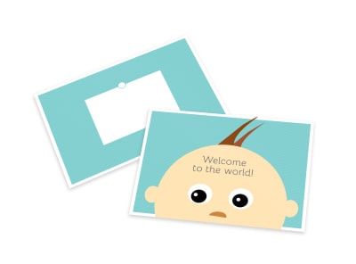 Baby Shower Card Template i2bqun8sbu preview
