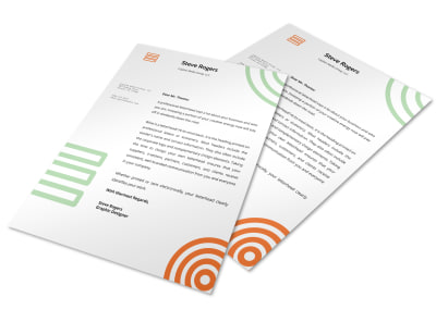 Letterhead Template nkzn3mb7wm preview