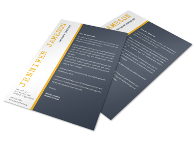 Letterhead Template b7h5tri0ed preview