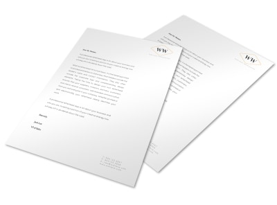 Letterhead Template uyry1b721f preview