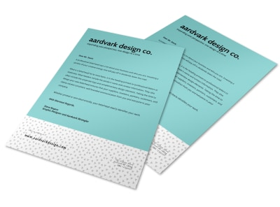Letterhead Template edjxqrp4h0 preview