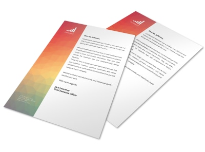 Letterhead Template qzsbnnefo8 preview