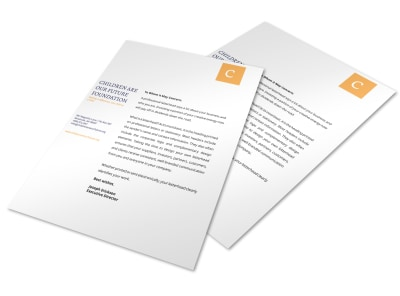 Letterhead Template pzw84myyjt preview