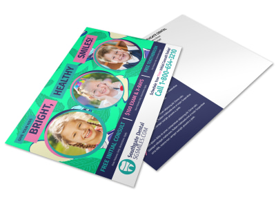 Dental Postcard Template d9g3b6fil8 preview