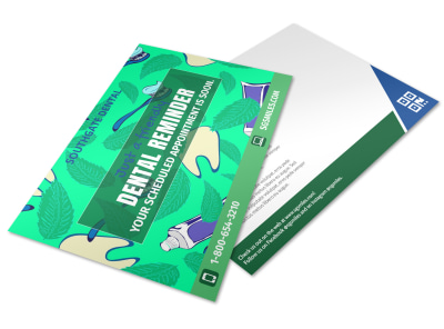 Dental Postcard Template 0ufimvmrj4 preview