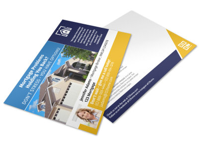 Mortgage Postcard Template lfjfseg9qn preview