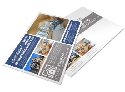 Real Estate Postcard Template ce76i5t33x preview