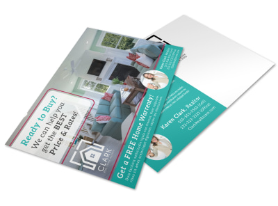 Real Estate Postcard Template mkoxrn2sy8 preview