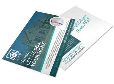 Real Estate Postcard Template t1v1qkw9mi preview
