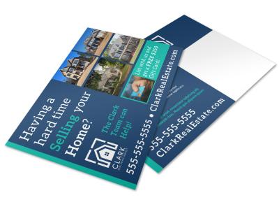 Real Estate Postcard Template vfm6stu5c3 preview