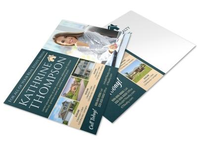 Real Estate Postcard Template av2n07c1bw preview