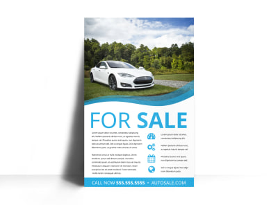 Car For Sale Poster Template fryz85w42j preview