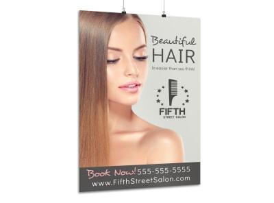 Hair Salon Sales Poster Template pxgazhp5r3 preview