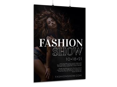 Fashion Show Poster Template fm3d7ljcx7 preview