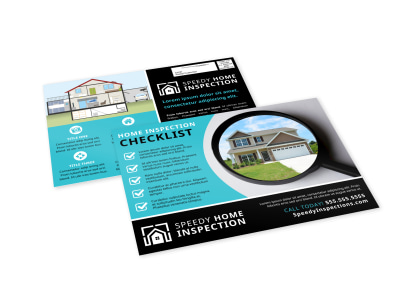 Home Inspection EDDM Postcard Template y8wrc6orhk preview