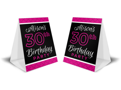 Party Table Tent Template 7aygk8y2bj preview