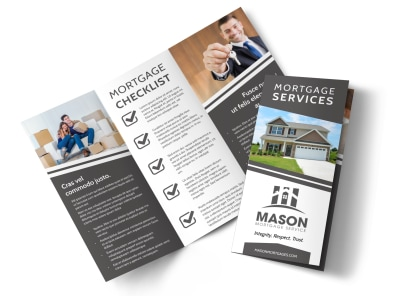 Mortgage Tri-Fold Brochure Template huuthmyt8x preview