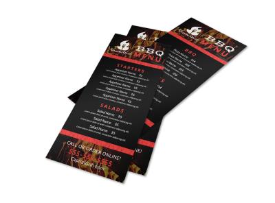 BBQ Restaurant Menu Template fwiilc0vzb preview