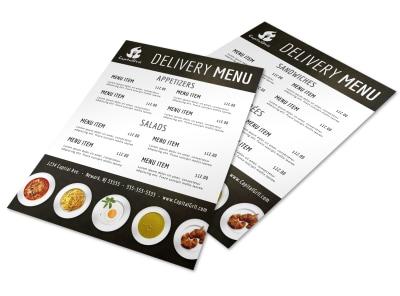 Delivery Service Restaurant Menu Template v74rlmw08y preview