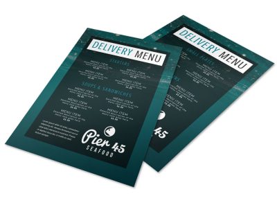 Delivery Service Restaurant Menu Template 1j8axyo3t2 preview