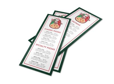 Pizza Restaurant Menu Template 6fil81rbaq preview