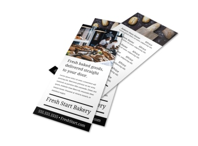 Bakery Delivery Service Flyer Template 6rb4zyhqtt preview