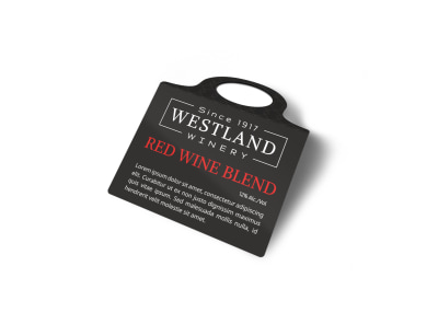 Wine Detail Bottle Tag Template uq6eqs06q1 preview