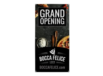 Restaurant Grand Opening Banner Template u1nv42a9uv preview