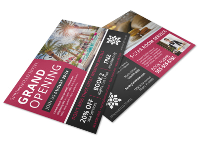 Hotel Grand Opening Postcard Template z1xc9n6b1r preview