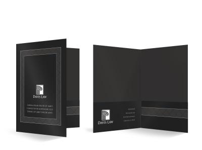 Law Firm Bi-Fold Pocket Folder Template 3o6cuaxwut preview