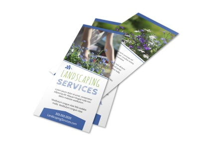 Landscaping Services Offered Flyer Template 7mvzrhj35y preview