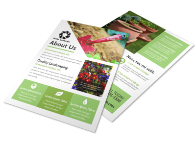 About Us Landscaping Flyer Template wcrkxvs1cs preview
