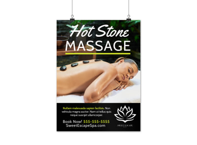 Hot Stone Massage Poster Template wccx0imymv preview